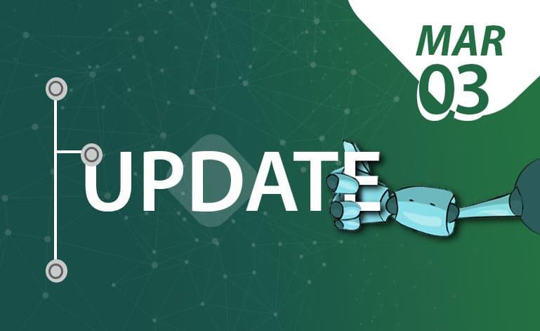 Update 3 марта Leadvertex