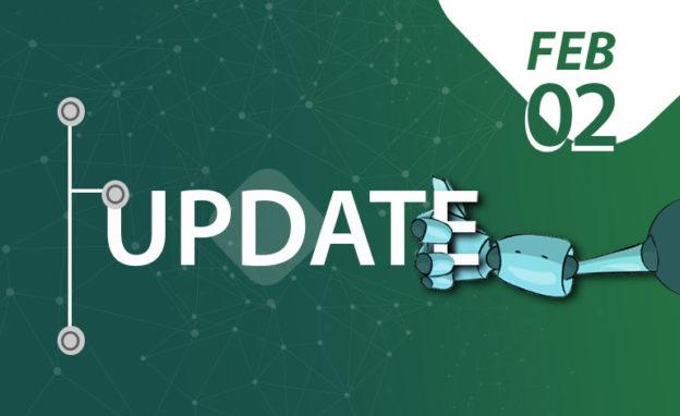 Update 2 февраля Leadvertex