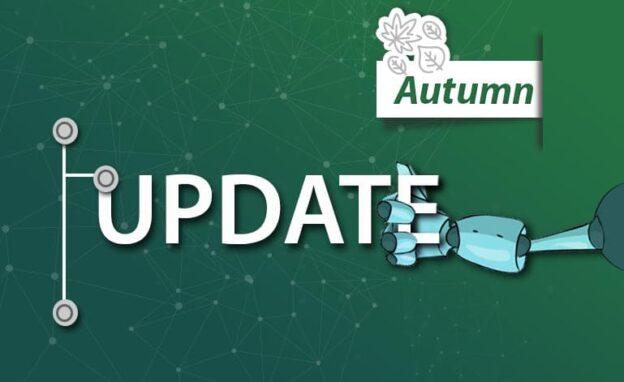 Осенние обновления Leadvertex