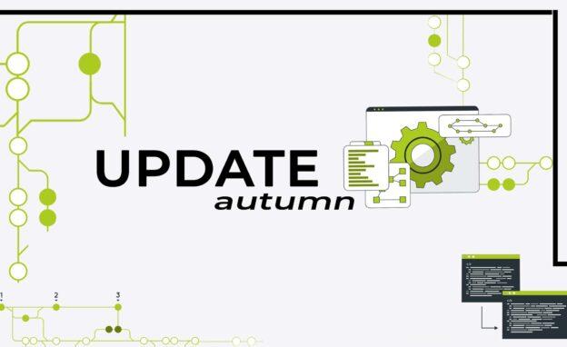 Заметные изменения CRM LeadVertex за осень